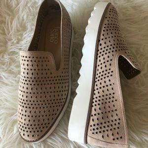 f17fcb953d70 Franco Sarto Shoes - 8.5 Franco Sarto platform loafer florie